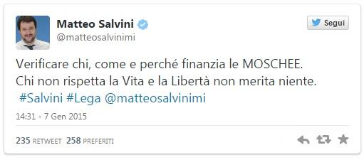 Twitt-Salvini-Parigi